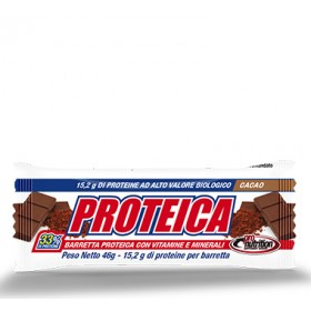 PRONUTRITION PROTEICA 33% 24X46G