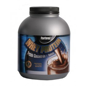 FORTEAL- WHEY PROTEIN - 2.2Kg