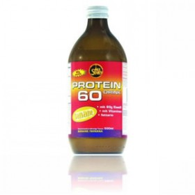 PROTEINDRINK 60 12X500ml