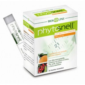 BIOSLINE PHYTOSNELL THERMO-MIX
