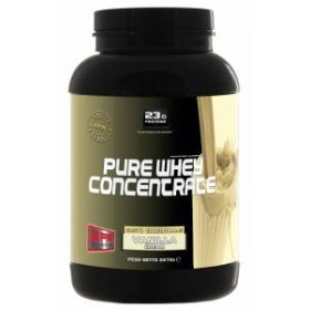 PURE WHEY CONCENTRATE 908g
