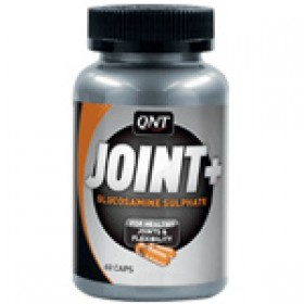 JOINT + GLUCOSAMINE - 60cps