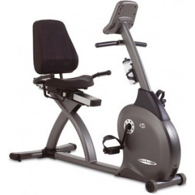 Vision Fitness Reclined Bike R2150HR