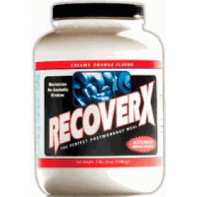 RECOVER X