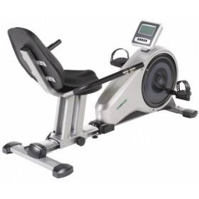 LINEAFLEX RECUMBERT BIKE ERGOMETRO PLUS
