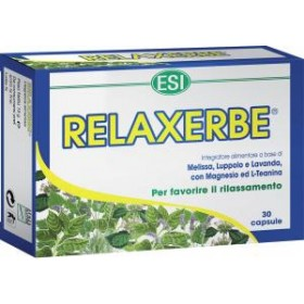 RelaxErbe 30cps