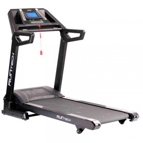 TREADMILL RUN TECH A