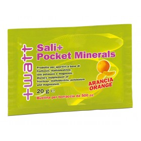 + WATT SALI+ POCKET MINERALS 30X20G