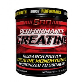 PERFORMANCE CREATINE 300 GR