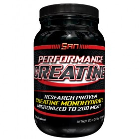 PERFORMANCE CREATINE 1200 GR.