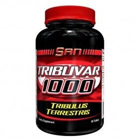 TRIBUVAR 1000 NEW*