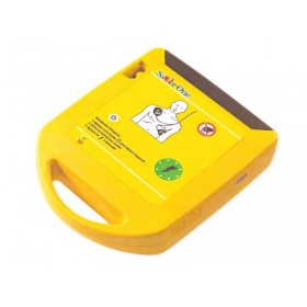 DEFIBRILLATORE SAVER ONE