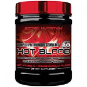 HOT BLOOD 2.0 - 300g