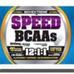 SPEED BCAAs 12.1.1 300g