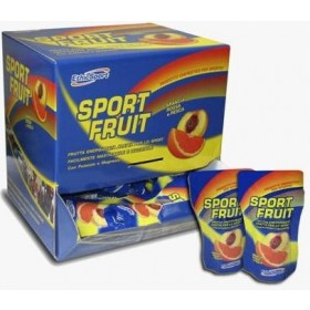 SPORT FRUIT - 60packs da 42g