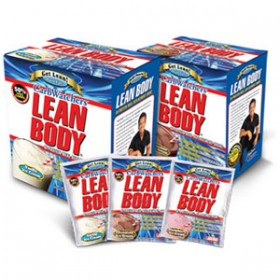 CARB WATCHERS LEAN BODY 20X75g