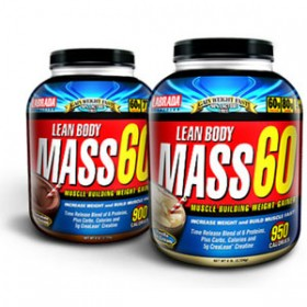 LABRADA LEAN BODY MASS 60 1497G