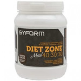DIET ZONE MEAL 40:30:30 - 500g