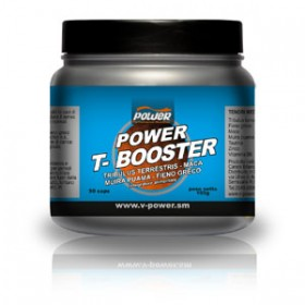 POWER T-BOOSTER 90cps