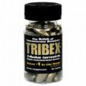 TRIBEX GOLD 50 tabs
