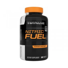NITRIC FUEL  180cpr