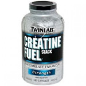 CREATINE FUEL STACK 180cps