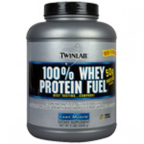 100% WHEY PROTEIN FUEL 2270g