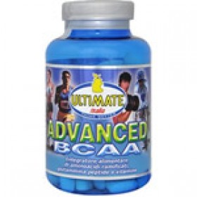 ULTIMATE ITALIA ADVANCED BCAA 100 COMPRESSE