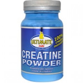 ULTIMATE ITALIA CREATINA POWDER 150G