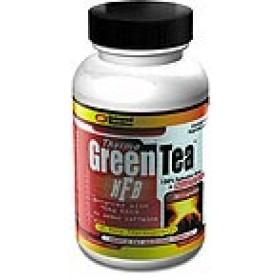 THERMO GREEN TEA - 90cps