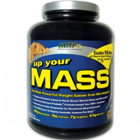 UP YOUR MASS 907g