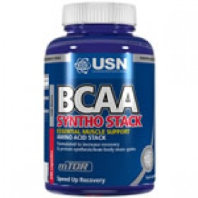 BCAA SYNTHO STACK 120cps