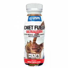 DIET FUEL 8X330ml