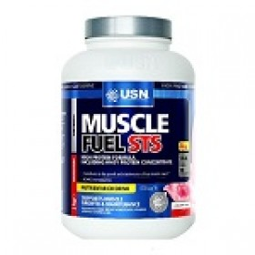 MUSCLE FUEL STS 1000g