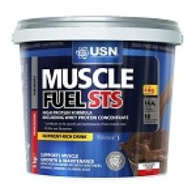 MUSCLE FUEL STS 5000g