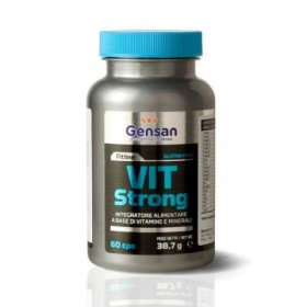 VIT STRONG - 60cpr