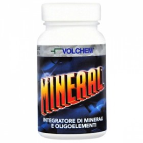 MINERAL 50 cps VOLCHEM