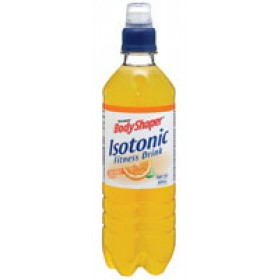 ISOTONIC FITNESS DRINK