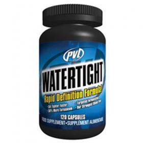 PVL - WATERTIGHT 90caps