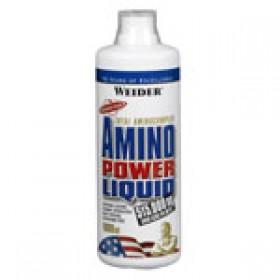AMINO POWER LIQIUD 1000ml