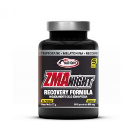 PRONUTRITION ZMA NIGHT 90 CAPSULE