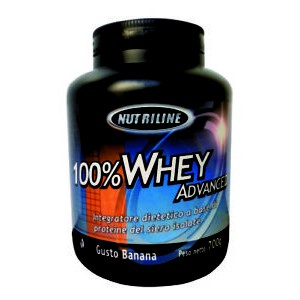 OFFERTA 100% WHEY ADVANCED 2000g